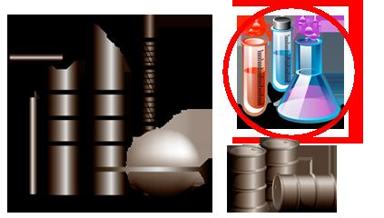 石油及化学工业