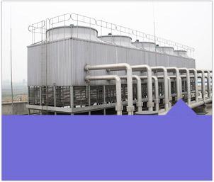 循环冷却水系统解决方案
